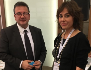 Chat with Bloomberg Turkey General Manager Selcan Hacaoğlu